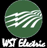 WSTE Logo